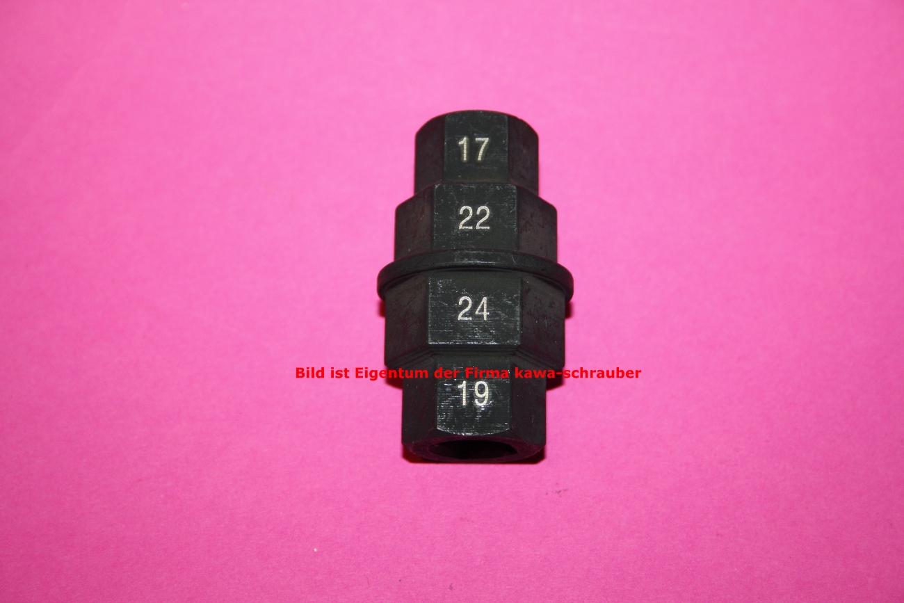werkzeug spezialwerkzeug radachse inbus imbus 17mm 19mm. Black Bedroom Furniture Sets. Home Design Ideas
